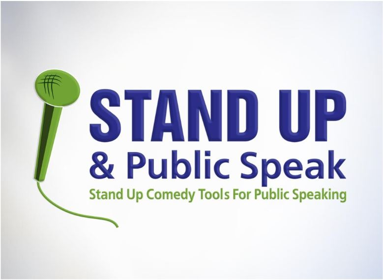 They Laugh You Win LLC - Stand Up And Public Speak - public speaking tools